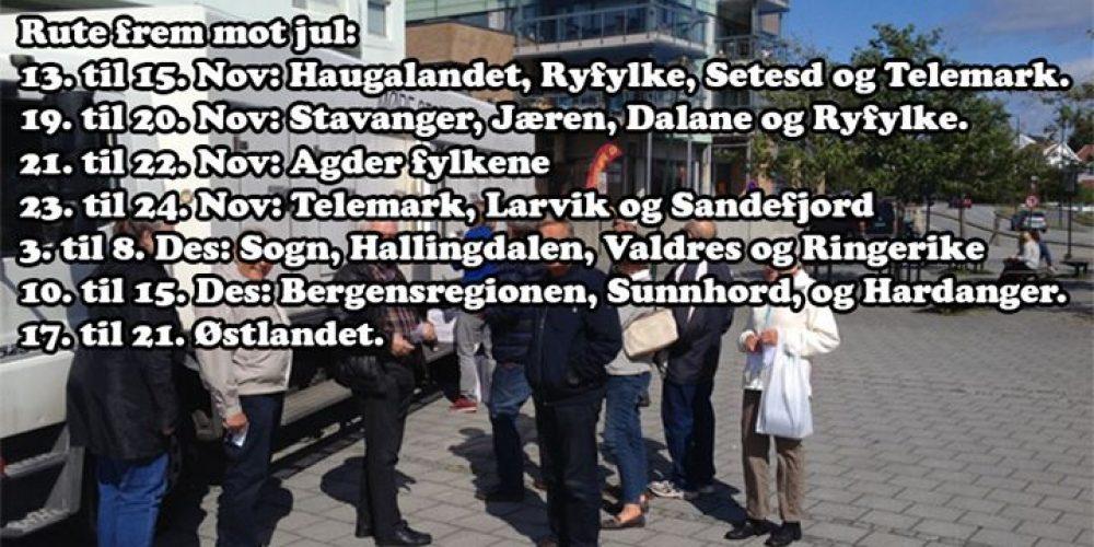 Møre Starfish har oppdatert forsidebildet sitt.